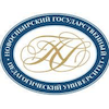 Novosibirsk State Pedagogical University's Official Logo/Seal