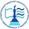 Admiral Makarov State University of Maritime and Inland Shipping's Official Logo/Seal