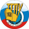 Tula State Pedagogical University's Official Logo/Seal