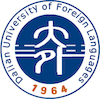 Dalian University of Foreign Languages Logo or Seal