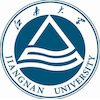 Jiangnan University Logo or Seal