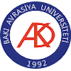 Baki Avrasiya Universiteti's Official Logo/Seal