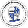 Al-Hawash Private University's Official Logo/Seal