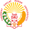Tashkent State Agrarian University Logo or Seal