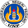 Universitas Negeri Padang Logo or Seal