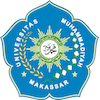 Universitas Muhammadiyah Makassar's Official Logo/Seal