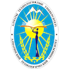Almaty Technological University's Official Logo/Seal