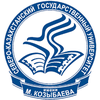 North Kazakhstan State University's Official Logo/Seal