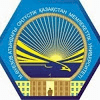 South Kazakhstan State University's Official Logo/Seal