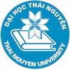 Thai Nguyen University Logo or Seal