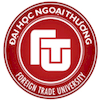 Foreign Trade University's Official Logo/Seal