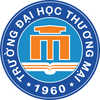 Thuongmai University's Official Logo/Seal