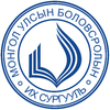 Mongolian State University of Education's Official Logo/Seal