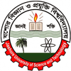 Jessore University of Science and Technology's Official Logo/Seal