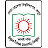 Begum Rokeya University's Official Logo/Seal