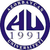 Azerbaycan Universiteti's Official Logo/Seal