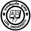 Life University, Cambodia's Official Logo/Seal