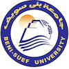 Beni-Suef University Logo or Seal