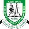 Kebbi State University of Science and Technology Logo or Seal