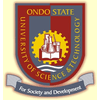 Ondo State University of Science and Technology Logo or Seal