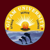 Gandhi Institute of Technology and Management Logo or Seal