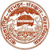 Kameshwar Singh Darbhanga Sanskrit University's Official Logo/Seal