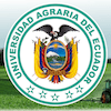 Universidad Agraria del Ecuador's Official Logo/Seal