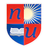 Nirma University of Science and Technology Logo or Seal