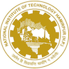 National Institute of Technology, Hamirpur Logo or Seal