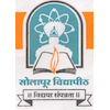 University of Solapur Logo or Seal
