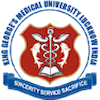 King George's Medical University's Official Logo/Seal