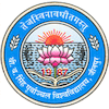 Veer Bahadur Singh Purvanchal University's Official Logo/Seal