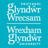 Glyndwr University Logo or Seal