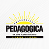 Universidad Pedagógica de El Salvador Logo or Seal
