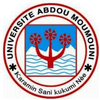 Université Abdou Moumouni's Official Logo/Seal