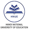 Hanoi National University of Education's Official Logo/Seal