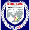 Hong Bang International University's Official Logo/Seal