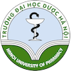 Hanoi University of Pharmacy's Official Logo/Seal