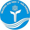Hai Phong Medical University Logo or Seal