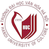 Hanoi University of Culture's Official Logo/Seal