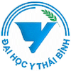 Thai Binh University of Medicine and Pharmacy's Official Logo/Seal