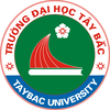 Tay Bac University's Official Logo/Seal