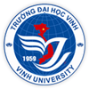 Vinh University Logo or Seal
