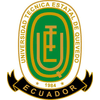 Universidad Técnica Estatal de Quevedo Logo or Seal