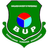 Bangladesh University of Professionals's Official Logo/Seal