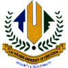 Tai Solarin University of Education Logo or Seal