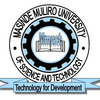 Masinde Muliro University of Science and Technology's Official Logo/Seal
