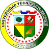 Technical University of Manabí Logo or Seal