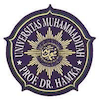 Universitas Muhammadiyah Prof. Dr. Hamka's Official Logo/Seal