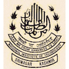 National Institute of Technology, Srinagar's Official Logo/Seal